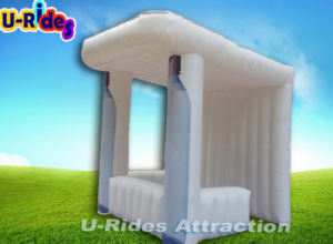 Bottle Inflatable Booth Tent for Promotion pictures & photos