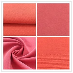 Nylon Double-Chain Two Ways Stretch Fabric
