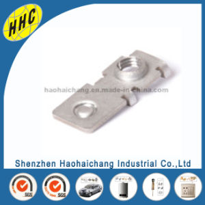 0.8mm Stainless Steel Welding M5 Thread Lug Terminal
