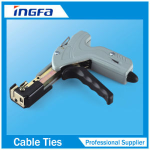 Stainless Steel Metal Cable Tie Strap Tool pictures & photos