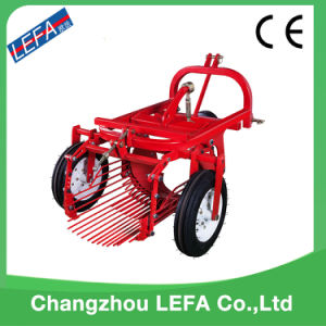 China Supplied Potato Sowing Machine Sweet Potato Planter (PT32) pictures & photos