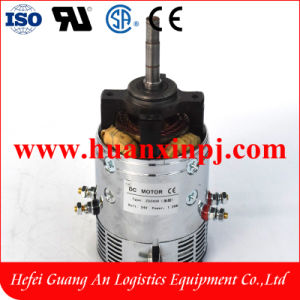 Forklift Parts Walking Motor for Dalong Forklift pictures & photos
