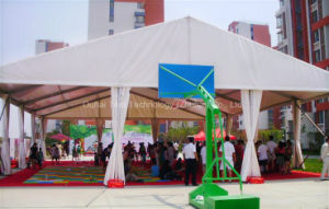 10X12m Party Reception Tent with Practical Pice for Sale