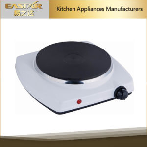 2017 Hot Plate Stove Es-101