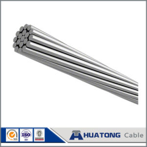 Bare Aluminum Overhead AAC Conductor for Transmission Line pictures & photos