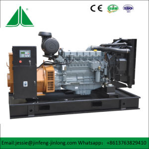 OEM Deutz 50-750kVA Diesel Generating Set pictures & photos
