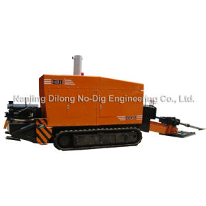 Horizontal Directional Drilling Machine (DL150-4)