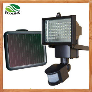 Solar Sensor Corridor LED Wall Floodlights/ Light pictures & photos