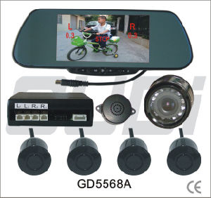 Rear-View Camera Parking Sensor (GD5568A)
