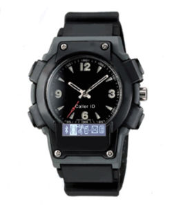 Bluetooth Watch with Caller ID Function, EA-BW02
