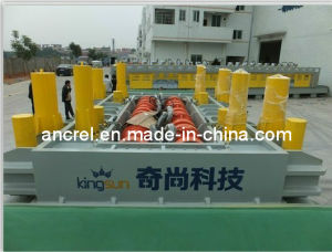 Man-Made Quartz Slab Machinery