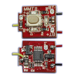 Mmt Mn8 Super EGO-T PCB with Super Short Protect Never Been Burnt (EGO PCB board)