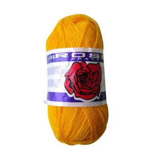 Wool Yarn -3 pictures & photos