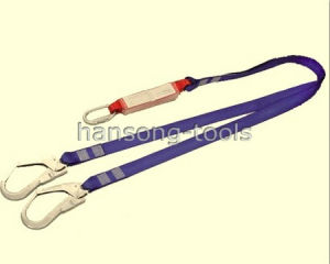 Energy Absorber Lanyard (SD-312) pictures & photos