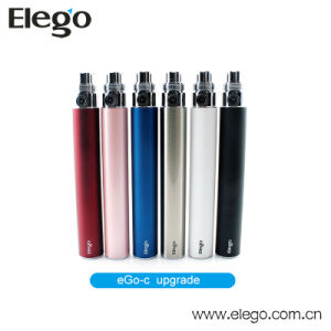 Promotion Product Elego EGO-C Upgrate Battery pictures & photos