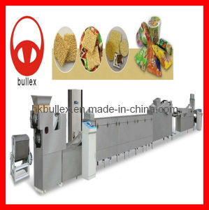 Automatic Instant Noodle Production Line (XBF-III)