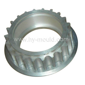 Lift Gear, Aluminium Gear, Zamak Gear