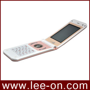 GSM Dual SIM Card Mobile Phone