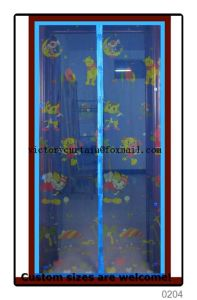 Magnetic Door Screen Mesh Instant Door Screen Fly Screen for Doors  sc 1 st  Lixin Creative Household Products Co. Ltd. & China Magnetic Door Screen Mesh Instant Door Screen Fly Screen for ...