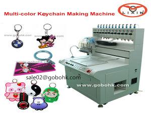 China Keychain Making Machine, Keychain Making Machine