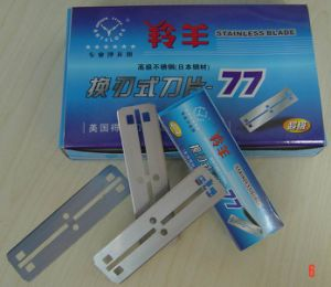 Antelope Blade-Replaceable-Type Blade-77 (2508)