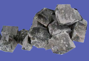50 to 80mm Cac2 Calcium Carbide, 78 to 80% Purity