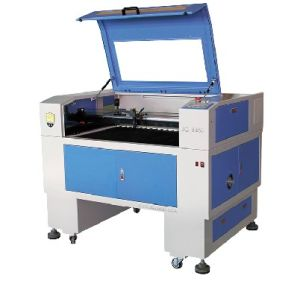 Laser Engraving and Cutting Machine/Laser Cutter and Engraver pictures & photos