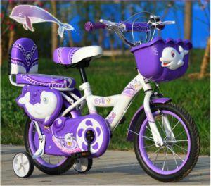 China Fashion Design Kids Bicycle Girl Bicycle Children Bicycle