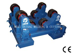 Dzg Type Self-Adjustable Welding Rotator pictures & photos