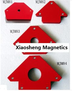 Magnetic Welding Magnets (MJM81-84)