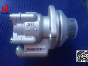 Wg9619470080 Power Steering Pump for HOWO Trcuk