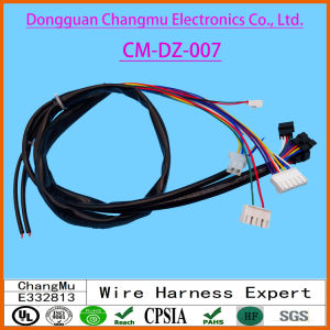 Outstanding China Auto Electric Car Led Headlight Fog Light Wire Harness China Wiring 101 Relewellnesstrialsorg