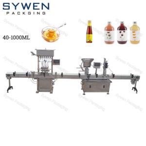 China Jam Filling Machine, Jam Filling Machine Manufacturers