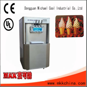1. Restaurant Ocean Power Soft Floor Type Soft Ice Cream Machines