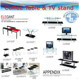 TV Stand, Flower Stand, Tables (express, air, sea FCL, LCL) pictures & photos