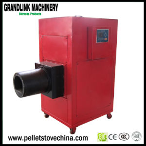 Wood Pellet Burner for Kiln