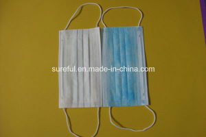 Medical Face Mask 3ply pictures & photos
