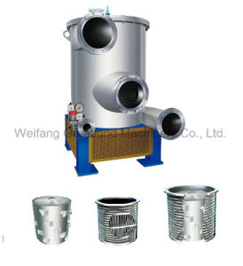 Fibfr Fractionating Screen for Pulping Paper Machine Line Paper Machine pictures & photos