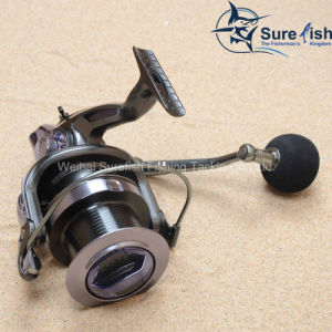 Wholesale CNC Cut Saltwater Sea Spinning Fishing Reel pictures & photos