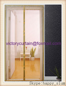 Magnetic Insect Door Screen Curtain Insect Screen Door Curtain Magnetic  Window Net