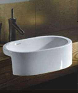 Counter Basin (C-0516)