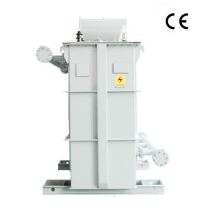 Three Phase Oil Immersed Rectifier Transformer (ZPS-2400/10)