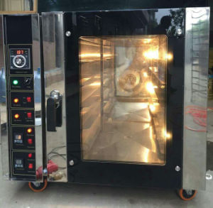 Numerical Control Gas Convection Oven Jm-5q