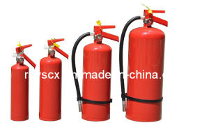 ABC Dry Powder Fire Extinguisher Mexico pictures & photos