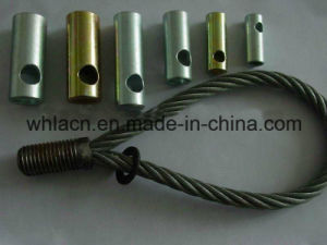 Precast Concrete Lifting Socket Insert Anchor with Hole (M12-M52) pictures & photos