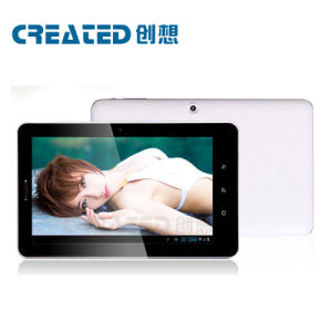 7inch 3G Calling Tablet PC with HDMI2160P