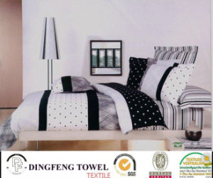 100% Cotton Bed Set Home Textile Products Various Size pictures & photos