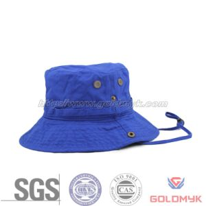 High Quality Funny Bucket Hat Plain Bucket Hat Wholesale (GKL-0051) pictures & photos