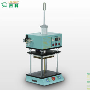 Phone/Mobile Keypad Hot Melting Welding Machine pictures & photos
