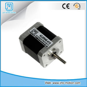 0.9 Degree Stepper Motor High Acurracy 2 Phase NEMA 17 pictures & photos
